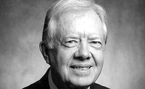 Jimmy Carter on the Needs of the Poor