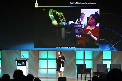 """Miniaturized and Minimally Invasive Interfaces to the Brain,"" featuring Rikky Muller, Professor at UC Berkeley and Co-Founder at Cortera Neurotechnologies, Inc."