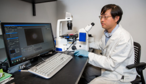 New treatment for heart failure sought in research led by Clemson University