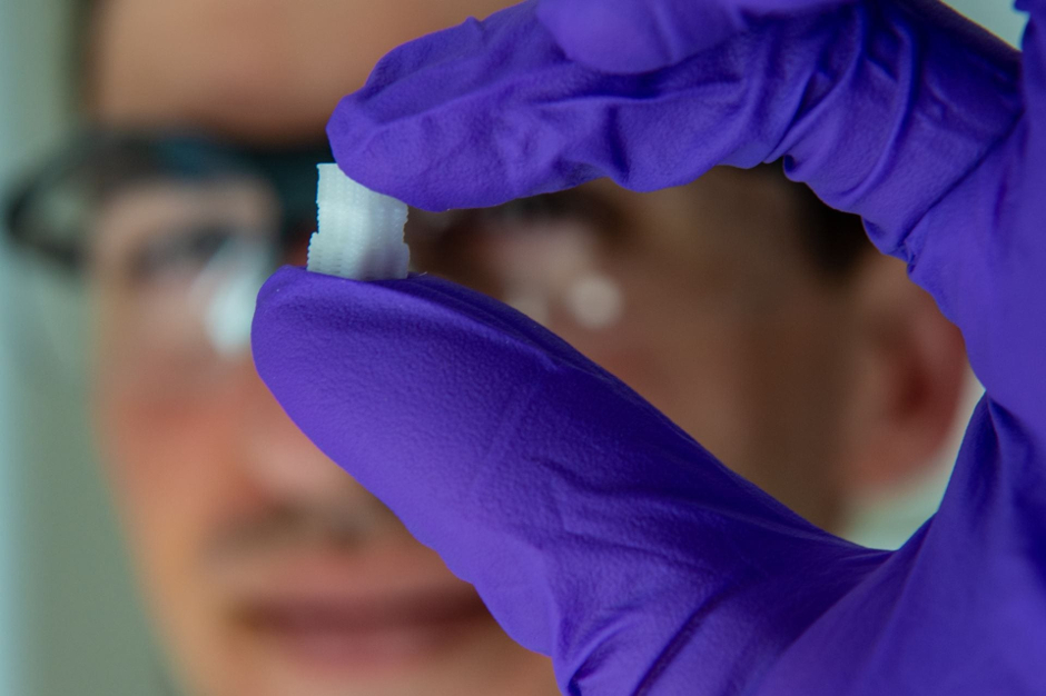 3D Printed Tissues Could Help Keep Athletes on Track