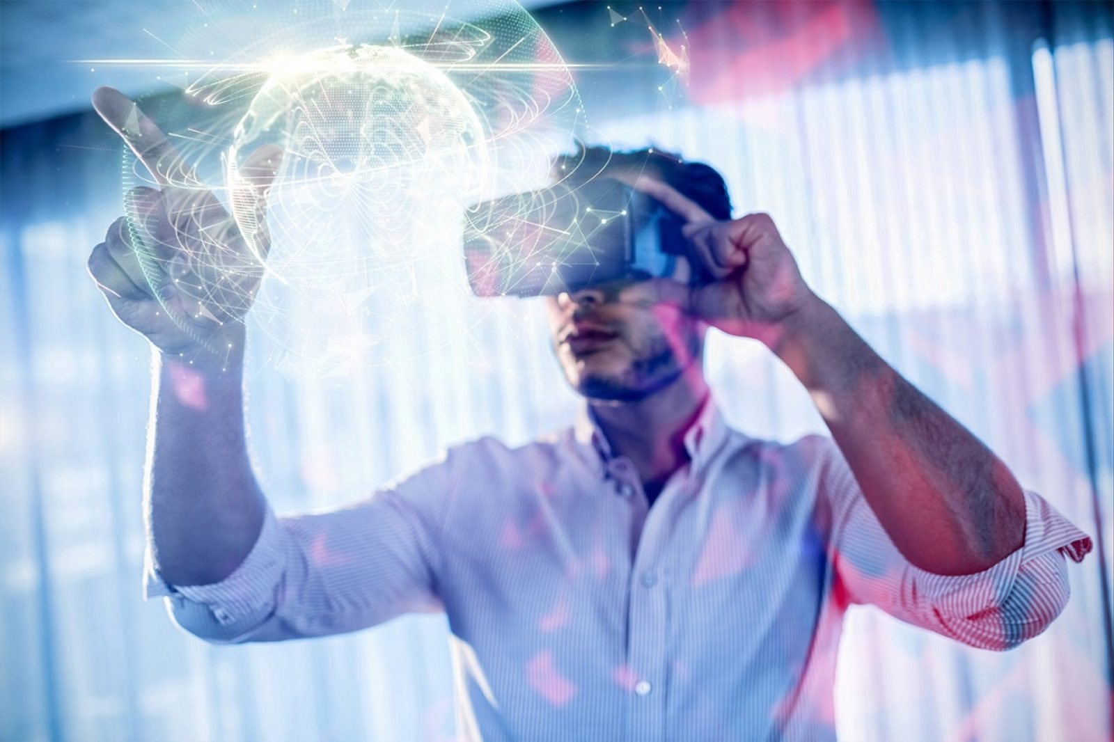 Virtual Reality Offers Benefits for Parkinson's Disease Patients